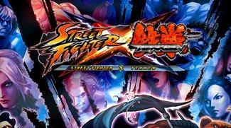Tekken X Street Fighter: Entwicklung vorerst auf Eis gelegt