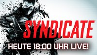 LIVE Gameplay - Syndicate