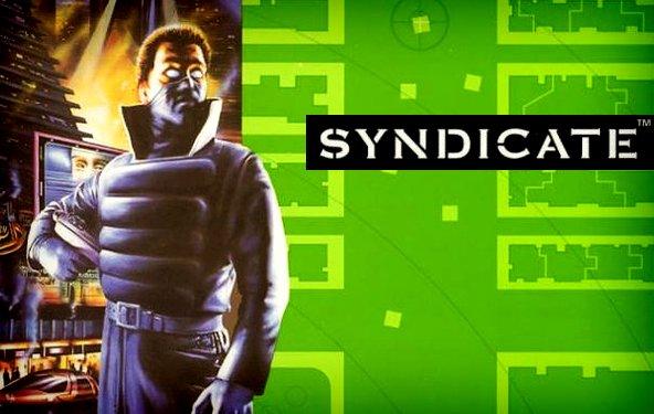 NostalGIGA Folge 15 - Syndicate