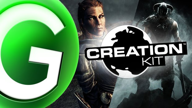 Skyrim Mod - Creation Kit: Das GIGA Video-Tutorial Teil 1