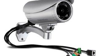 Aufzeichnungen privater Sicherheitskameras im Internet einsehbar