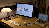 Apple und die Deutsche Bank: Trendstore im Q110