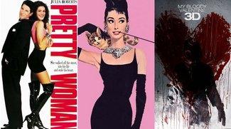 Filme am Valentinstag - die Top-Titel für jede Gemütslage