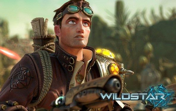 Wildstar: Neues Interview erklärt die Menschen und ihre Pistolen