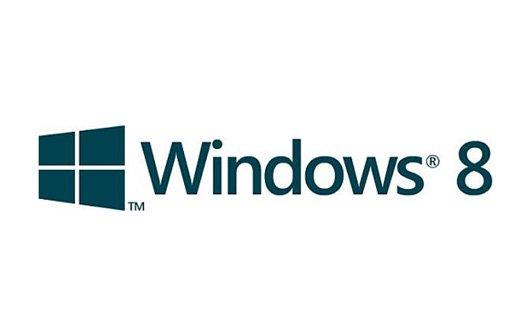 Windows 8 bekommt ein einfarbiges Logo