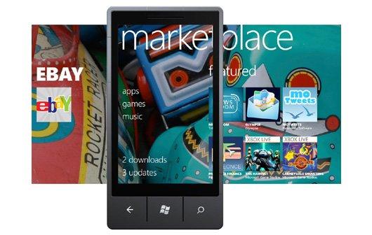 Microsoft Speed Challenge - Windows Phone gegen Android und iOS