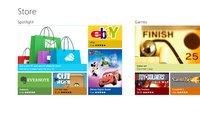 Windows 8 - Diese Spiele sind mit an Bord