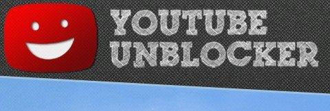 youtube unblocker