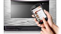 Samsungs WLAN-Ofen mit Android-Fernsteuerung ist in Korea erhältlich