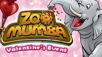 ZooMumba: Zum Valentinstag gibts Armors Pfeile