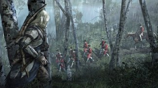 Assassin's Creed 3: Erste Screenshots aus der Gameinformer