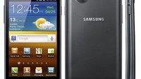 Samsung Galaxy S Advance kommt noch in diesem Monat
