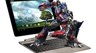 Rechtsstreit: ASUS Transformer Tablets verletzen keine Hasbro-Patente
