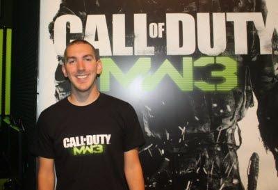 Call of Duty: Robert Bowling verlässt Infinity Ward