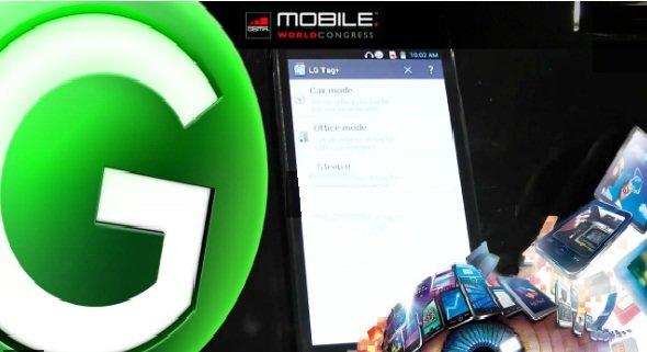 MWC 2012: Hands-On von Optimus 3D Max und Optimus 4X HD