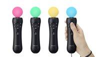 PlayStation Move: Neue Patente deuten auf Analogstick-Erweiterung hin
