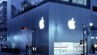 Big in Japan: Apple zum ersten Mal die beliebteste Marke