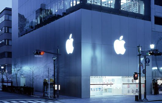 Alter Bekannter: Apple-Store-Designer wechselt zu J.C. Penney