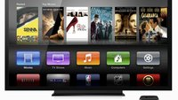 Apple TV: Download-Probleme mit iTunes in der Cloud
