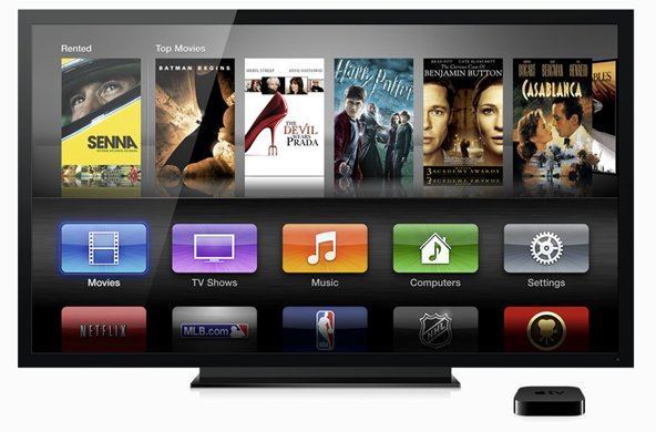 Apple TV: Software-Update auf Version 5.1 verfügbar