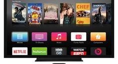 Apple TV 2015 angeblich ohne 4K-Unterstützung