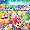 Mario Party 9 - LIVE Gameplay