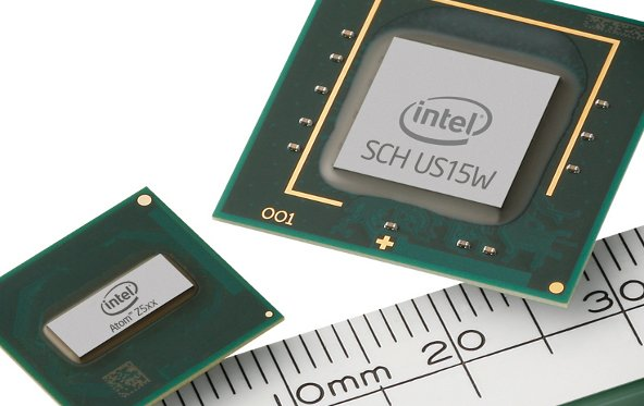 Intel: Quad-Core Atoms mit besserer Grafik ab 2013