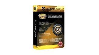 Audials One 9 heute für 35 statt 49,90 Euro auf Softwareload