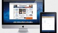 Vorgeschmack auf Retina-Macs: Air Display erlaubt HiDPI-Modus mit neuem iPad