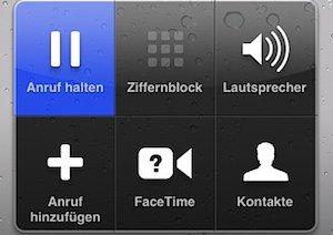 Plant Apple VoIP für iOS?
