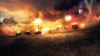 DiRT Showdown: Massive Damage Trailer veröffentlicht