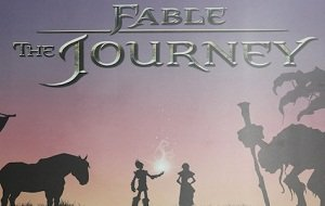 Fable - The Journey: Molyneux gibt zahlreiche Details preis