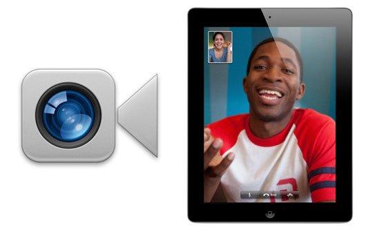FaceTime über LTE? Nicht mit dem neuen iPad