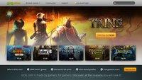 GOG.com: Relaunch bringt Indie-Games und neuere Spiele