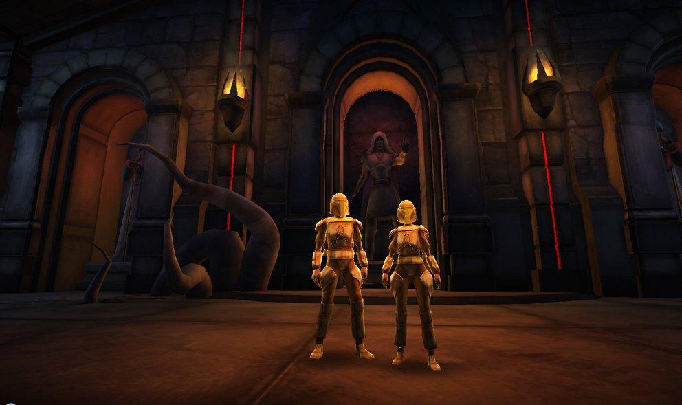 Star Wars - Clone Wars Adventures: MMO mit 10 Millionen registrierten Usern