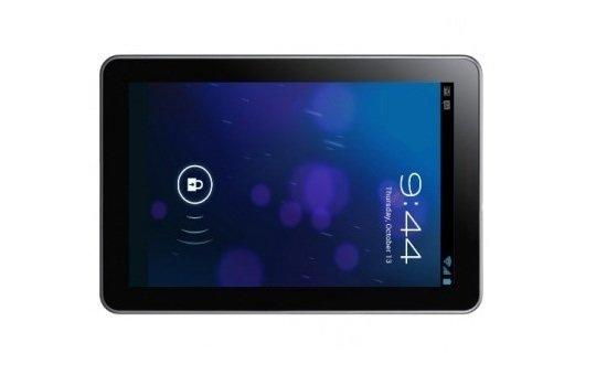 Asus Nexus Tablet: Das Gerät soll in den USA und in Deutschland im Mai erhältlich sein