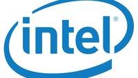Intel-Tablets mit Windows 8 sollen noch 2012 erscheinen