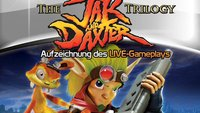 Jak & Daxter Trilogy - LIVE Gameplay