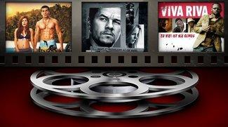 Neu im Kino - alle Filmstarts am 15.03.12