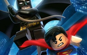 LEGO Batman 2 - DC Super Heroes: Wii U Umsetzung angekündigt