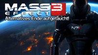 Mass Effect 3: Alternatives Ende veröffentlicht