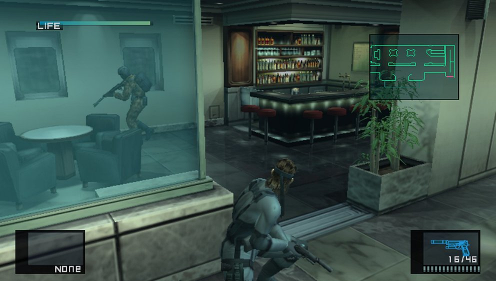 Metal Gear Solid HD Collection: Konami bestätigt Vita-Release im Sommer