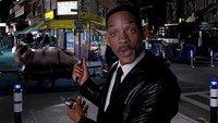 Men in Black 3 - neuer Trailer, neues Poster