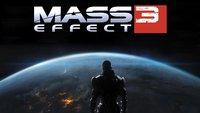 Mass Effect 3: Vergeltung-DLC ab sofort verfügbar