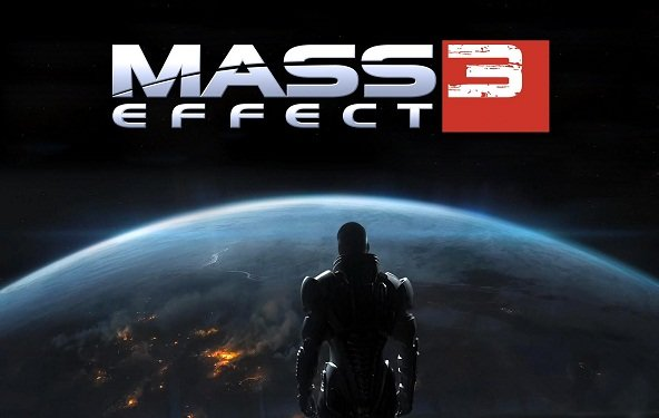 Mass Effect 3: 1,3 Millionen Mal in den USA verkauft