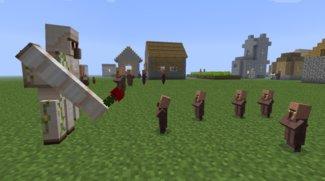 Minecraft: Snapshot 12w19 steht zum Download bereit