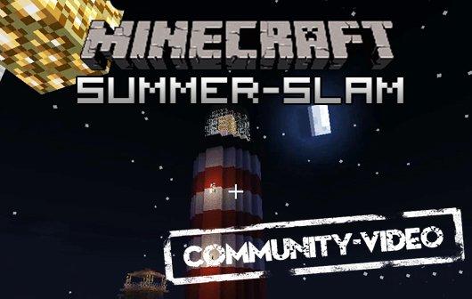 GIGA Minecraft - Tour durch Wekenburg