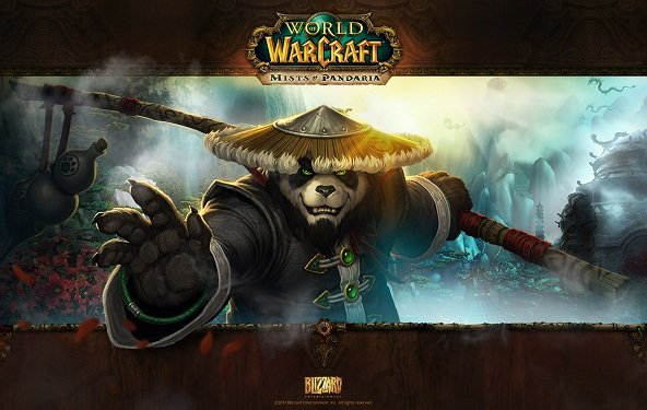 World of Warcraft - Mists of Pandaria: Cinematic Trailer ist da