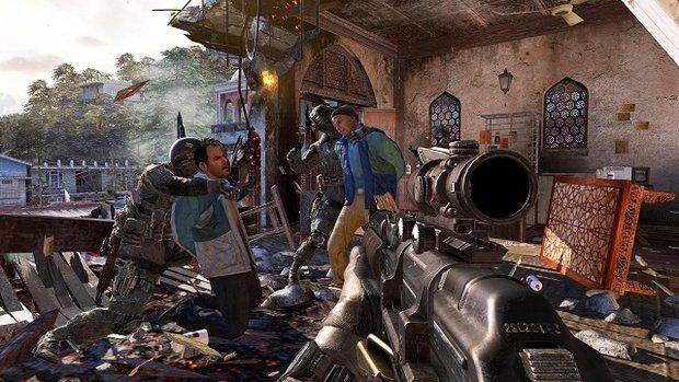 Modern Warfare 3: Die erste Content Collection im Video