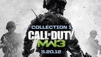Call of Duty - Modern Warfare 3 Gewinnspiel: Gewinne einen Code für die Content Collection #1 mit T-Shirt!